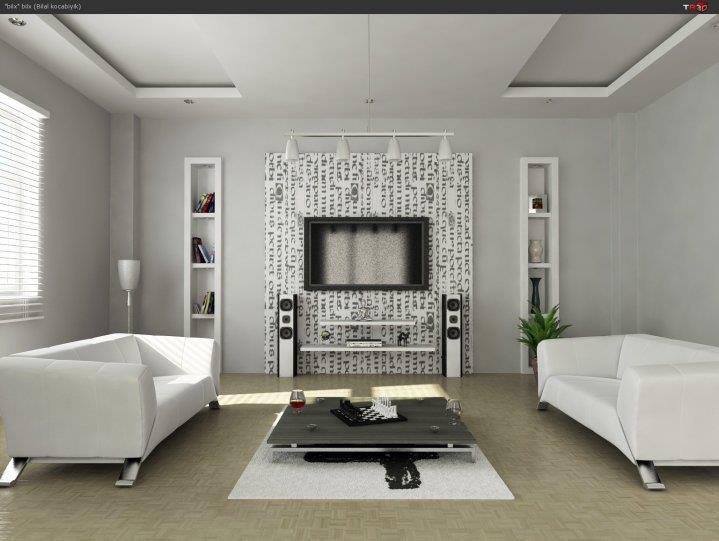 Turkuaz Yapi Mobilya Dekorasyon Asma Tavan hizmetimiz ve ...